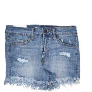 Klique b shorts
